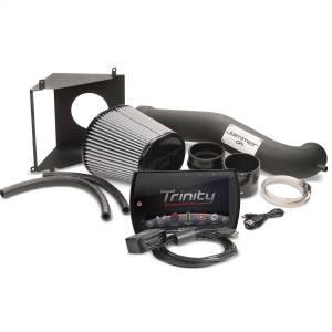 Air Intakes - Air Intake Kits - DiabloSport - DiabloSport Dodge RAM HEMI 5.7L 15-17 Reaper Trinity 2 Stage 1 Kit 9321-R11