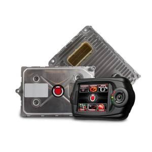 Performance - Chips & Tuners - DiabloSport - DiabloSport KIT-MODIFIED PCM/T2 9345 FOR 2018 RAM 6.4L PKITDR6418-T2