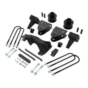 Pro Comp Suspension - Pro Comp Suspension 3.5In Front/1.0In-3.0In R 08-10 F250/F350 4WD 62688K