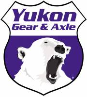 Yukon Gear & Axle - Products
