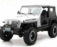 Products - Jeep
