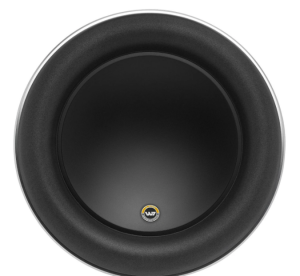 JL Audio - JL Audio 12W7AE-3 12-inch (300 mm) Subwoofer Driver, 3 ohm - Image 3