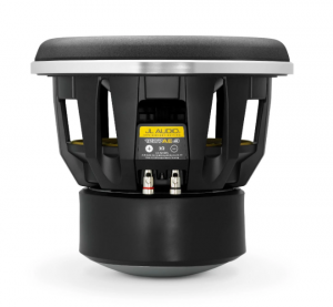 JL Audio - JL Audio 12W7AE-3 12-inch (300 mm) Subwoofer Driver, 3 ohm - Image 8
