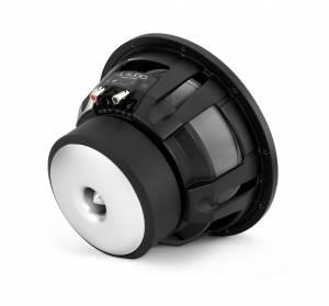 JL Audio - JL Audio 12W6v3-D4 12-inch (300 mm) Subwoofer Driver, Dual 4 ohm - Image 3