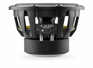 JL Audio - JL Audio 12W6v3-D4 12-inch (300 mm) Subwoofer Driver, Dual 4 ohm - Image 4