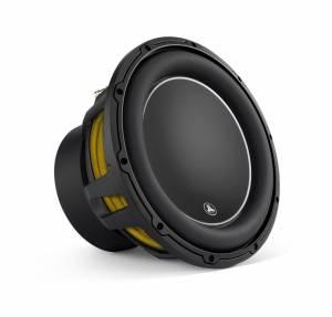 JL Audio - JL Audio 12W6v3-D4 12-inch (300 mm) Subwoofer Driver, Dual 4 ohm - Image 2