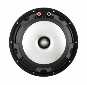 JL Audio 10W6v3-D4 10-inch (250 mm) Subwoofer Driver, Dual 4 ohm - Image 5