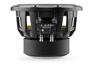 JL Audio 10W6v3-D4 10-inch (250 mm) Subwoofer Driver, Dual 4 ohm - Image 3