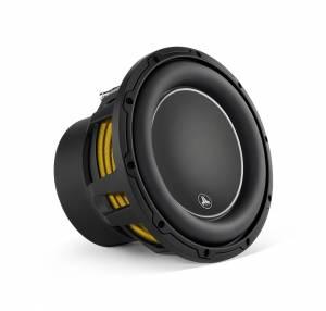 JL Audio 10W6v3-D4 10-inch (250 mm) Subwoofer Driver, Dual 4 ohm - Image 2