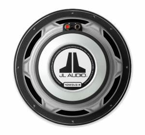 JL Audio - JL Audio 10W3v3-2 10-inch (250 mm) Subwoofer Driver, 2 ohm - Image 7