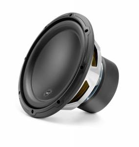 JL Audio - JL Audio 10W3v3-4 10-inch (250 mm) Subwoofer Driver, 4 ohm - Image 2