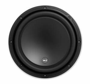 Products - Car Audio - JL Audio - JL Audio 10W3v3-4 10-inch (250 mm) Subwoofer Driver, 4 ohm