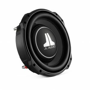 Products - Car Audio - JL Audio - JL Audio 10TW3-D4 10-inch (250 mm) Subwoofer Driver, Dual 4 ohm
