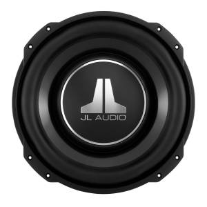 Products - Car Audio - JL Audio - JL Audio 12TW3-D4 12-inch (300 mm) Subwoofer Driver, Dual 4 ohm