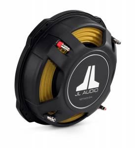 JL Audio - JL Audio 12TW3-D4 12-inch (300 mm) Subwoofer Driver, Dual 4 ohm - Image 7