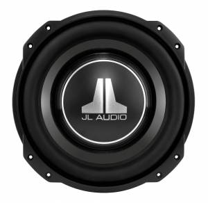 Products - Car Audio - JL Audio - JL Audio 10TW3-D8 10-inch (250 mm) Subwoofer Driver, Dual 8 ohm