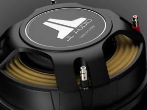 JL Audio - JL Audio 12TW3-D8 12-inch (300 mm) Subwoofer Driver, Dual 8 ohm - Image 3