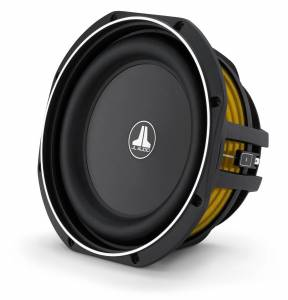 JL Audio - JL Audio 10TW1-2 10-inch (250 mm) Subwoofer Driver, 2 ohm - Image 7