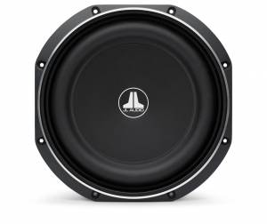 Products - Car Audio - JL Audio - JL Audio 10TW1-2 10-inch (250 mm) Subwoofer Driver, 2 ohm