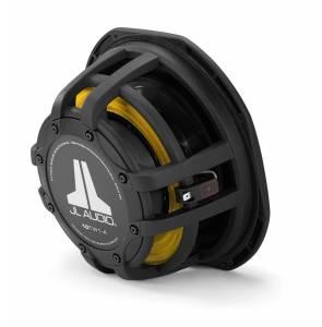 JL Audio - JL Audio 10TW1-4 10-inch (250 mm) Subwoofer Driver, 4 ohm - Image 9