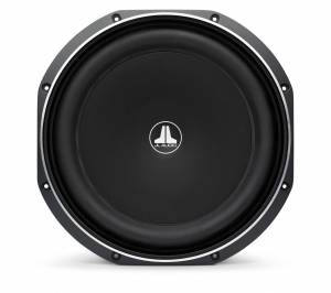 Products - Car Audio - JL Audio - JL Audio 12TW1-2 12-inch (300 mm) Subwoofer Driver, 2 ohm