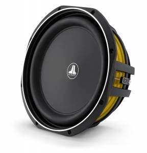 Products - Car Audio - JL Audio - JL Audio 12TW1-4 12-inch (300 mm) Subwoofer Driver, 4 ohm
