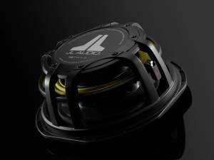 JL Audio - JL Audio 12TW1-4 12-inch (300 mm) Subwoofer Driver, 4 ohm - Image 9