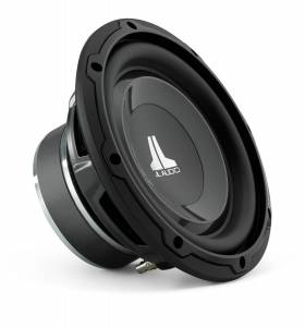 Products - Car Audio - JL Audio - JL Audio 8W1v3-4 8-inch (200 mm) Subwoofer Driver, 4 ohm