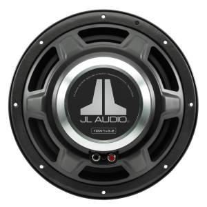 JL Audio - JL Audio 10W1v3-2 10-inch (250 mm) Subwoofer Driver, 2 ohm - Image 8