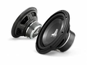 JL Audio - JL Audio 10W1v3-4 10-inch (250 mm) Subwoofer Driver, 4 ohm - Image 3