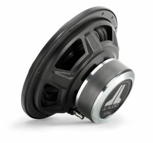 JL Audio - JL Audio 10W1v3-4 10-inch (250 mm) Subwoofer Driver, 4 ohm - Image 6