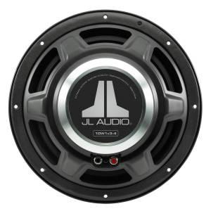 JL Audio - JL Audio 10W1v3-4 10-inch (250 mm) Subwoofer Driver, 4 ohm - Image 8