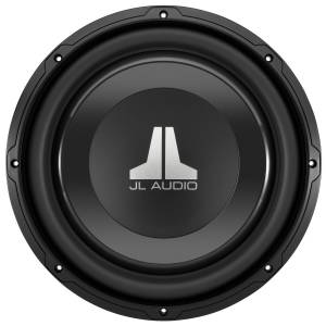 JL Audio - JL Audio 12W1v3-2 12-inch (300 mm) Subwoofer Driver, 2 ohm - Image 2