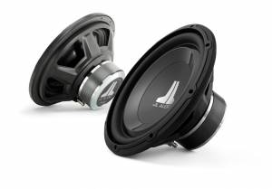 JL Audio - JL Audio 12W1v3-2 12-inch (300 mm) Subwoofer Driver, 2 ohm - Image 3