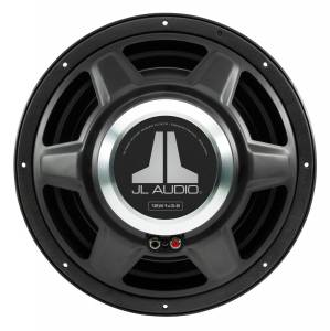 JL Audio - JL Audio 12W1v3-2 12-inch (300 mm) Subwoofer Driver, 2 ohm - Image 7