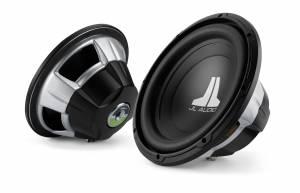 JL Audio - JL Audio 12W0v3-4 12-inch (300 mm) Subwoofer Driver, 4 ohm - Image 2