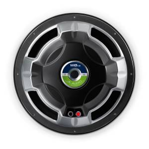 JL Audio - JL Audio 12W0v3-4 12-inch (300 mm) Subwoofer Driver, 4 ohm - Image 3