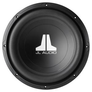 JL Audio - JL Audio 12W0v3-4 12-inch (300 mm) Subwoofer Driver, 4 ohm - Image 8