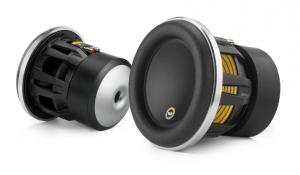 JL Audio - JL Audio 13W7AE-D1.5 13.5-inch (345 mm) Subwoofer Driver, Dual 1.5 ohm - Image 4