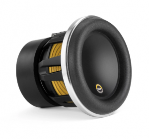 JL Audio - JL Audio 13W7AE-D1.5 13.5-inch (345 mm) Subwoofer Driver, Dual 1.5 ohm - Image 6