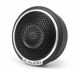 Products - Car Audio - JL Audio - JL Audio C7-100ct 1-inch (25 mm) Component Tweeter, Single