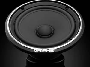 Products - Car Audio - JL Audio - JL Audio C7-650cw 6.5-inch (165 mm) Component Woofer, Single