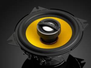 JL Audio - JL Audio C1-400x 4-inch (100 mm) Coaxial Speaker System