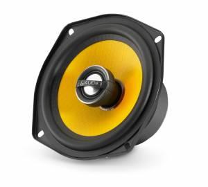 JL Audio - JL Audio C1-525x 5.25-inch (130 mm) Coaxial Speaker System