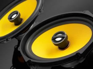 JL Audio - JL Audio C1-570x 5 x 7 / 6 x 8-inch (125 x 180 mm) Coaxial Speaker System