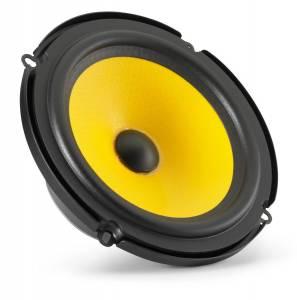 JL Audio - JL Audio C1-650 6.5-inch (165 mm) 2-Way Component Speaker System