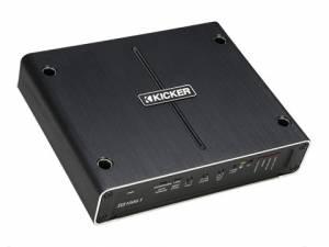 Kicker - kicker IQ1000.1 Q-Class Amplifier - Image 1