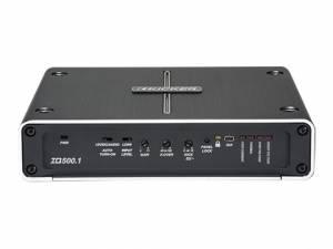 Kicker - kicker IQ500.1 Q-Class Amplifier - Image 3
