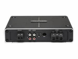 Kicker - kicker IQ500.1 Q-Class Amplifier - Image 4