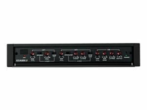 Kicker - kicker KXA800.5 Amplifier - Image 1